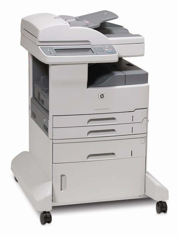 МФУ формата А3 HP 5035x