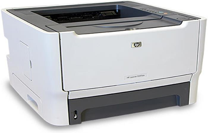 Принтер Hewlett-Packard P2015